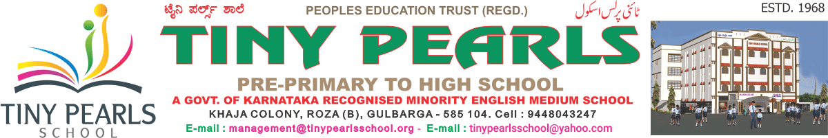 Tiny Pearls English Medium School